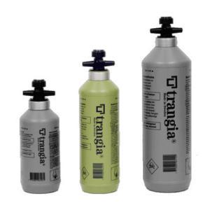 トランギア フューエルボトル0.5L オリーブ TR-506105 trangia ※2点までの販売|イイ・パワーズ