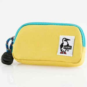 チャムス Eco Coin Case Lemon CH60-0853|ee-powers