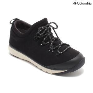 コロンビア Columbia クイック ロウ2 オムニテック 010 Black YU3906 アウトドア シューズ ユニセックス|ee-powers