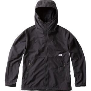 ノースフェイス コンパクトジャケット NP71830 K メンズ THE NORTH FACE Compact Jacket|ee-powers
