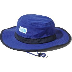 ノースフェイス キッズホライズンハット NNJ01903 AB キッズ THE NORTH FACE Kids' Horizon Hat|ee-powers