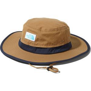 ノースフェイス キッズホライズンハット NNJ01903 CK キッズ THE NORTH FACE Kids' Horizon Hat|ee-powers
