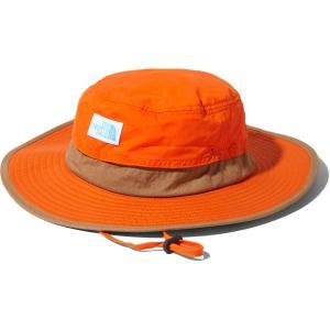 ノースフェイス キッズホライズンハット NNJ01903 PO キッズ THE NORTH FACE Kids' Horizon Hat|ee-powers