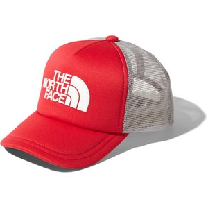 ノースフェイス キッズロゴメッシュキャップ NNJ01911 FR キッズ THE NORTH FACE Kids' Logo Mesh Cap|ee-powers