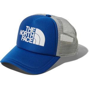 ノースフェイス ロゴメッシュキャップ NN01452 AB THE NORTH FACE Logo Mesh Cap|ee-powers