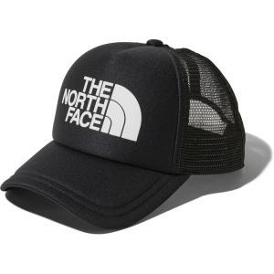 ノースフェイス ロゴメッシュキャップ NN01452 K THE NORTH FACE Logo Mesh Cap|ee-powers
