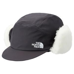 ノースフェイス ウールイヤーキャップ NN41804 K THE NORTH FACE Wool Ear Cap|ee-powers