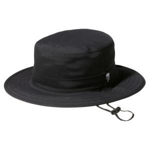帽子・防寒・エプロン ザ・ノースフェイス GORE-TEX HAT(ゴア-テックス ハット) M Kの商品画像|ナビ