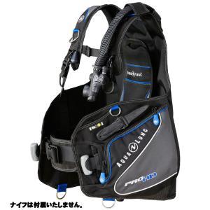 アクアラング プロHD BCジャケット Sサイズ No.325311 ダイビング|ee-powers