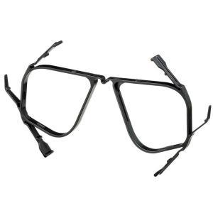リーフツアラー ReefTourer 水中マスク用 度付レンズ用インナーフレーム BKブラック RA0508 マリンスポーツ|ee-powers