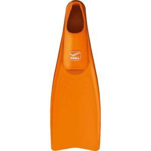 ガル スーパーミュー Sサイズ サンシャインオレンジ GF-2425 ダイビング フィン