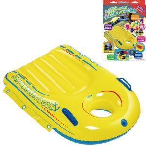 リーフツアラー ReefTourer スノーケリングボート Y/イエロー RA0504 マリンスポーツ キッズ|ee-powers