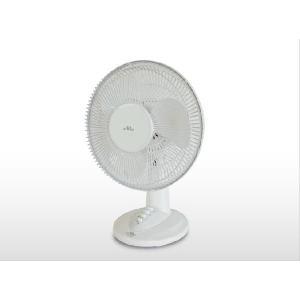 テクノス 30cmお座敷扇風機 KI−1000|eeemo
