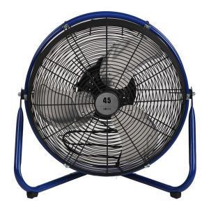 広電 扇風機 工場扇 大型 工業扇 風洞型工業扇 KSW0451−A|eeemo