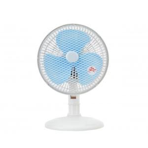 イーモ 20cm卓上扇風機 EF−206DX A 首振り|eeemo