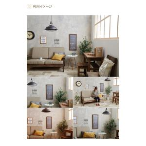 Veleta Art Poster アートポスター ポスター ウッドフレーム 床置き 可愛い 壁掛け オシャレ|eeena|06