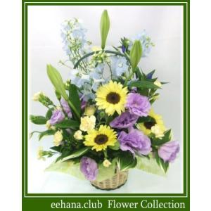お供え・お悔やみに贈るお花 フラワーアレンジ 椿  4,500円 送料無料  あすつく対応 |eehana