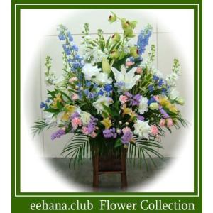 お供え・お悔やみに贈る花 フューネラルアレンジ13,000円 送料無料  あすつく対応 |eehana