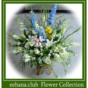 お供え・お悔やみに贈る花 フューネラルアレンジ15,000円 送料無料  あすつく対応 |eehana