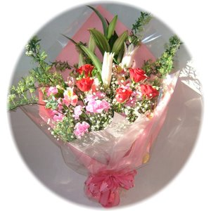 お祝い専用 花束5,500円 送料無料|eehana