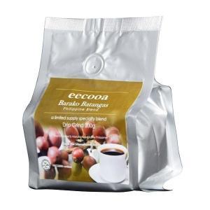 エクーア バラココーヒー 200g 粉
