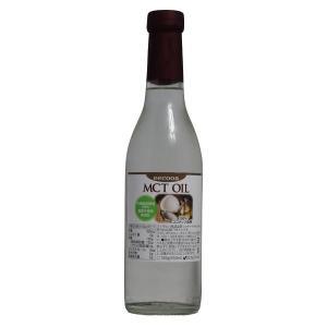 エクーア MCTオイル 337g(375ml) ココナッツオイル100%|eei7