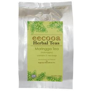 エクーア モリンガ茶 21包|eei7