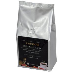 【賞味期限4月21日につき超特価(定価より3割引)・在庫ラスト1個!!!】コーヒー豆 エクーア シベットコーヒー (ジャコウネココーヒー、コピルアク) 豆 250gの商品画像|ナビ