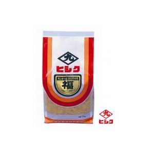 ヒシク藤安醸造 特上福みそ(麦白みそ) 1kg×5個(同梱不可)|eel