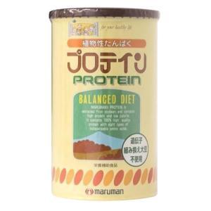 マルマン プロテイン(植物性たんぱく使用) 360g|eel