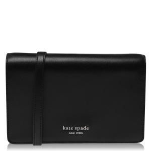 ケイト スペード Kate Spade レディース ハンドバッグ バッグ Spencer Fold Bag Black|ef-3