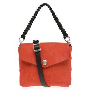 ラグ&ボーン Rag and Bone レディース ショルダーバッグ バッグ Atlas Shoulder Bag Red Multi ef-3