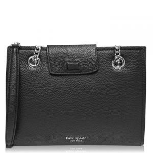 ケイト スペード Kate Spade レディース バッグ Kate Amelia Large Tote Bag BLACK|ef-3