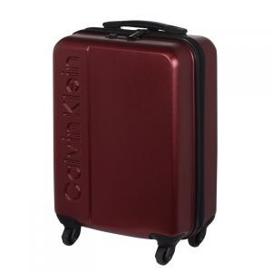 カルバンクライン Calvin Klein ユニセックス スーツケース・キャリーバッグ バッグ Satin Cloud Flt 270x295 C|ef-3