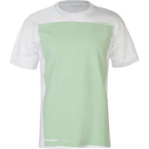カルバンクライン CALVIN KLEIN メンズ Tシャツ トップス Overprint T Shirt Spring Bouquet ef-3