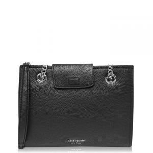 ケイト スペード Kate Spade レディース バッグ Amelia Small Tote Bag BLACK|ef-3