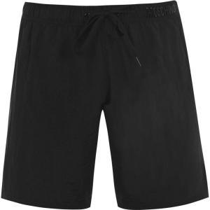 モスキーノ MOSCHINO メンズ 海パン ショートパンツ 水着・ビーチウェア swim shorts Black ef-3