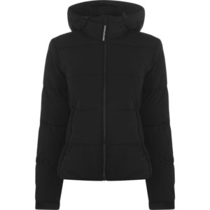 カルバンクライン Calvin Klein Jeans レディース ジャケット アウター Stretch Jacket CK BLACK|ef-3