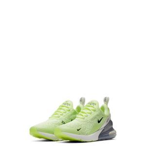 ナイキ NIKE レディース スニーカー シューズ・靴 Air Max 270 Sneaker Violet/ Black/ White/ Silver|ef-3
