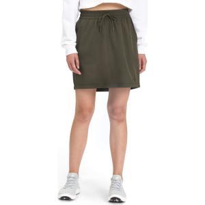ザ ノースフェイス THE NORTH FACE レディース スカート Never Stop Wearing Skirt New Taupe Green|ef-3