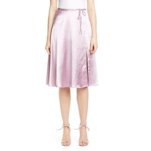 ジョア JOIE レディース スカート Alberic Satin Skirt Fleur D-Isle|ef-3