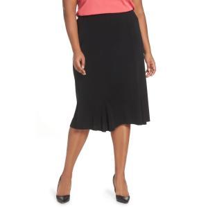 ミンウォン MING WANG レディース スカート Gore Flare Skirt|ef-3