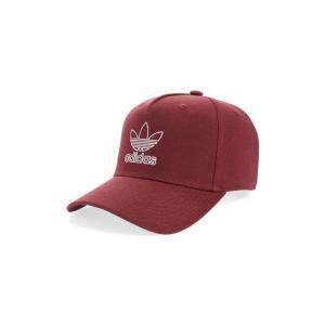アディダス ADIDAS ORIGINALS メンズ キャップ 帽子 Dart Precurve Embroidered Cap|ef-3