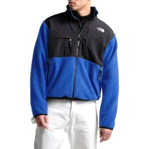 ザ ノースフェイス THE NORTH FACE メンズ フリース トップス 1995 Retro Denali Recycled Fleece Jacket Tnf Blue|ef-3