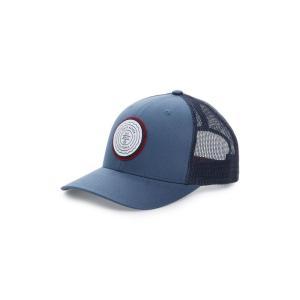 トラビスマシュー TRAVIS MATHEW メンズ キャップ 帽子 'Trip L' Trucker Hat|ef-3