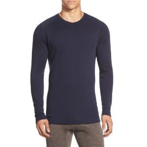 スマートウール SMARTWOOL メンズ Tシャツ トップス Merino 250 Base Layer Crewneck T-Shirt|ef-3