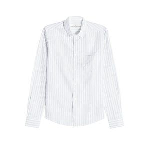 ゴールデン グース メンズ シャツ トップス Striped Cotton Shirt stripes|ef-3