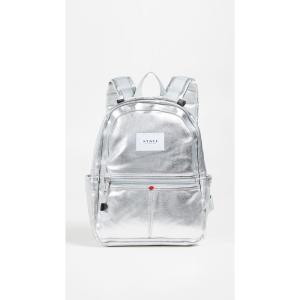 ステート レディース バックパック・リュック バッグ Mini Kane Backpack Silver|ef-3