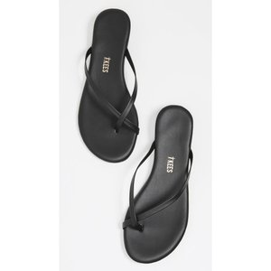 ティキーズ TKEES レディース ビーチサンダル シューズ・靴 Riley Flip Flops Sable|ef-3