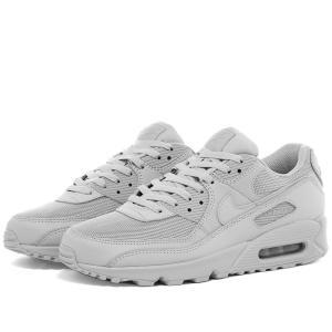 ナイキ Nike メンズ スニーカー エアマックス 90 シューズ・靴 Air Max 90 Wolf Grey/Black|ef-3
